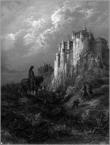 Camelot (Gustave Dore)