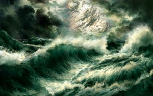 Sea-Storm-Waves-Wallpaper