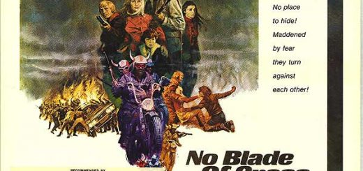 no-blade-of-grass-film-poster
