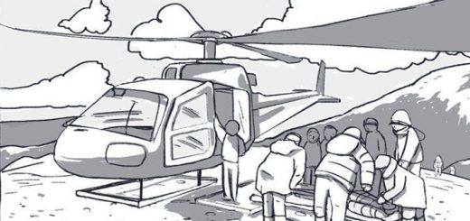 guernsey rescue