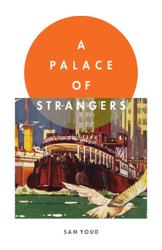 a palace of strangers