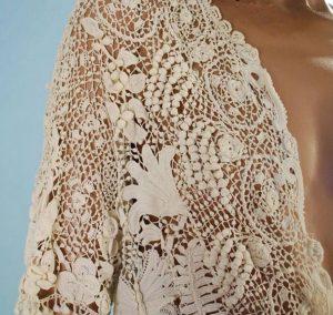 crochet catholicism slum life work