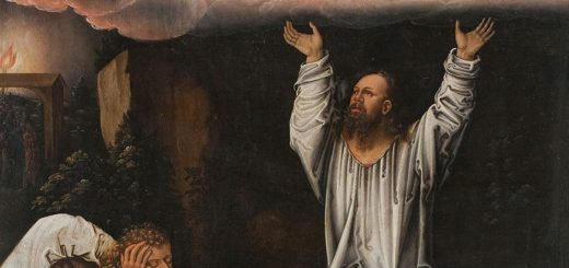 christ jews atheism