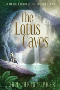 Why I wrote the Lotus Caves-S&S edition