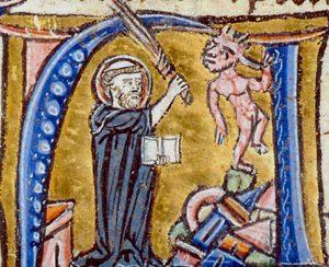 religious repression reactionary