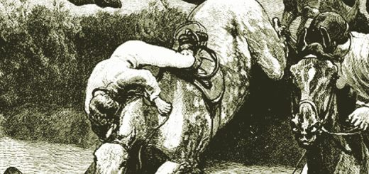 hunt fall bucephalus