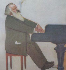 Brahms Eb Intermezzo New-York