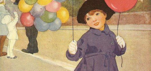 baloons wedding disillusionment