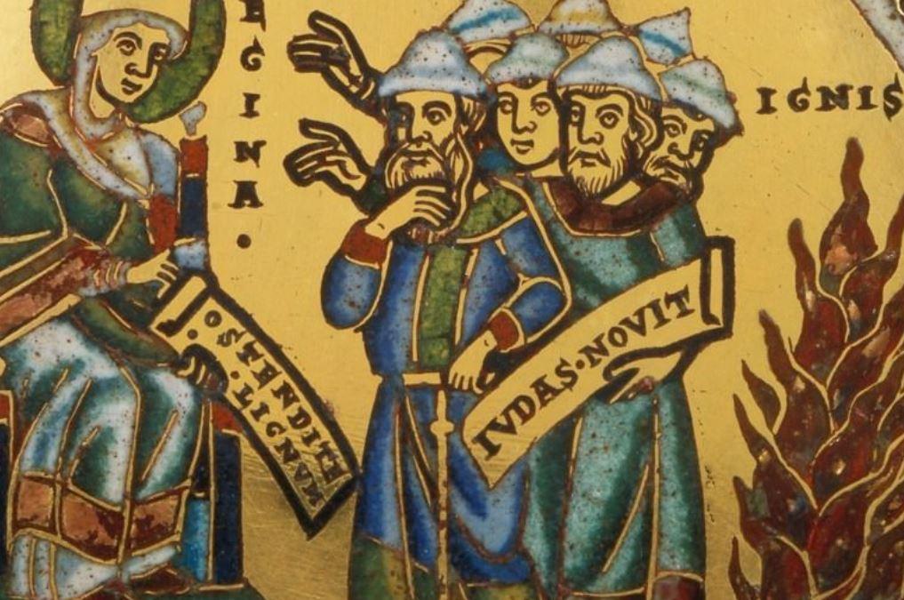 christian persecution jews