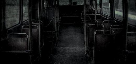 london bus blackout desire revulsion