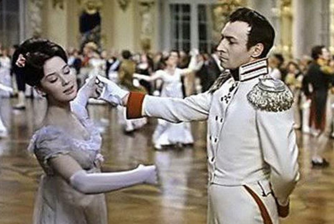 ballroom trickery mazurka